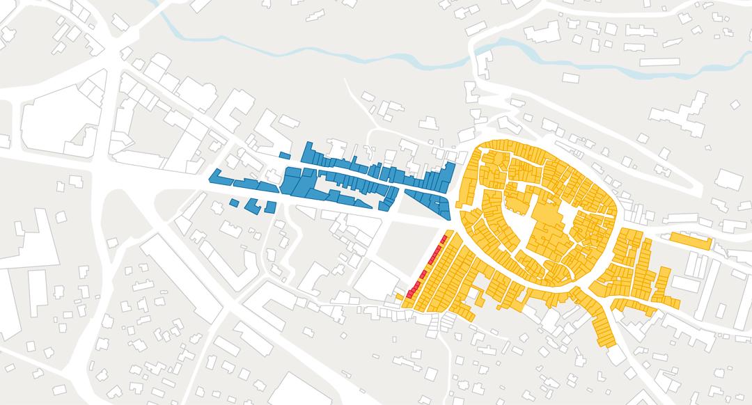 Plan Vence zones RJB